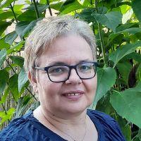 Kirsten Reckmannn Einrichtungsleitung