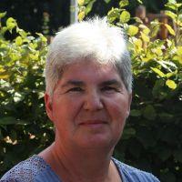 Ulla Uhlenbrock Reinigungskraft